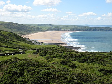Anglesey Holiday Cottages On Beach Wales 5